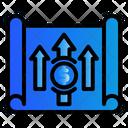 Profit Sheet Icon