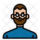 Progarmer Graphic Designer Icon