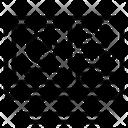 Program Coding Screen Icon
