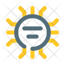 Program Data Robot Icon