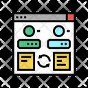 Program File Converter Program App Icon