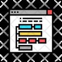 Program Hierarchy Program Hierarchy Icon