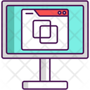 Program Interface Icon
