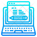 Programing Development Coding Icon