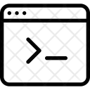 Programing Coding Website Icon