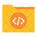 Programing File Folder Folder File Icon
