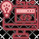 Programing Idea Icon