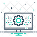 Programmatic Icon