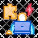Human Testing Software Icon