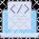 Metadata Programmer Website Icon