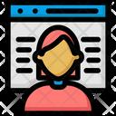 Programmer Software Developer Software Engineer Icon