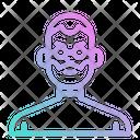 Programmer Graphic Designer Icon