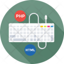 Programming Development Php Icon