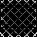 Programming Coding Div Icon