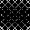 Programming Coding Typing Icon