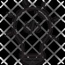 Programming Div Idea Icon