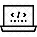 Pattern Software Digital Icon