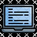 Programming Coding Optimization Icon