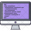 Programming Window Program Icon