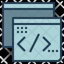 Programming Code App Icon