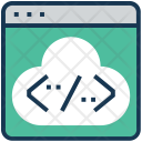 Programming Div Development Icon