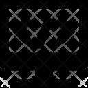 Programming Development Div Icon