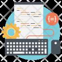 Programming Icon