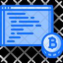 Code Programming Program Icon