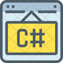 Programming Language C Icon