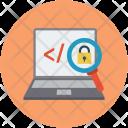 Programming Web Developing Icon