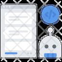 Programming Chat Icon
