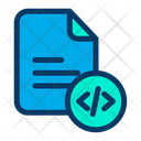 Document File Page Icon