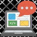 Programming Language Formal Icon