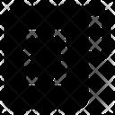 Programming Sheet Icon