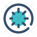 Progress Loading Process Icon