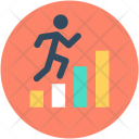 Progress Promotion Job Icon