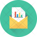 Progress mail Icon