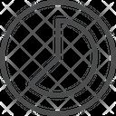 Progress Wheel Icon