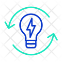 Iprogression Of Idea Progression Of Idea Idea Progression Icon