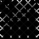 Progressive Graph Icon