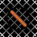 Prohibit Ban Forbid Icon