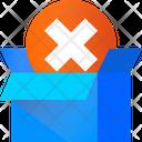 Prohibited Icon