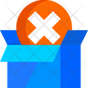 Prohibited Package Icon