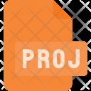 Proj video Icon
