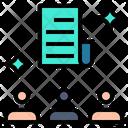 Project Program Scheme Icon
