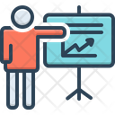 Project Activity Venture Icon