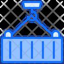 Project Crane Move Icon
