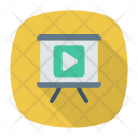 Project Planning Plan Icon