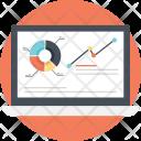 Project Analytics Icon