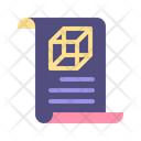 Project Brief Icon